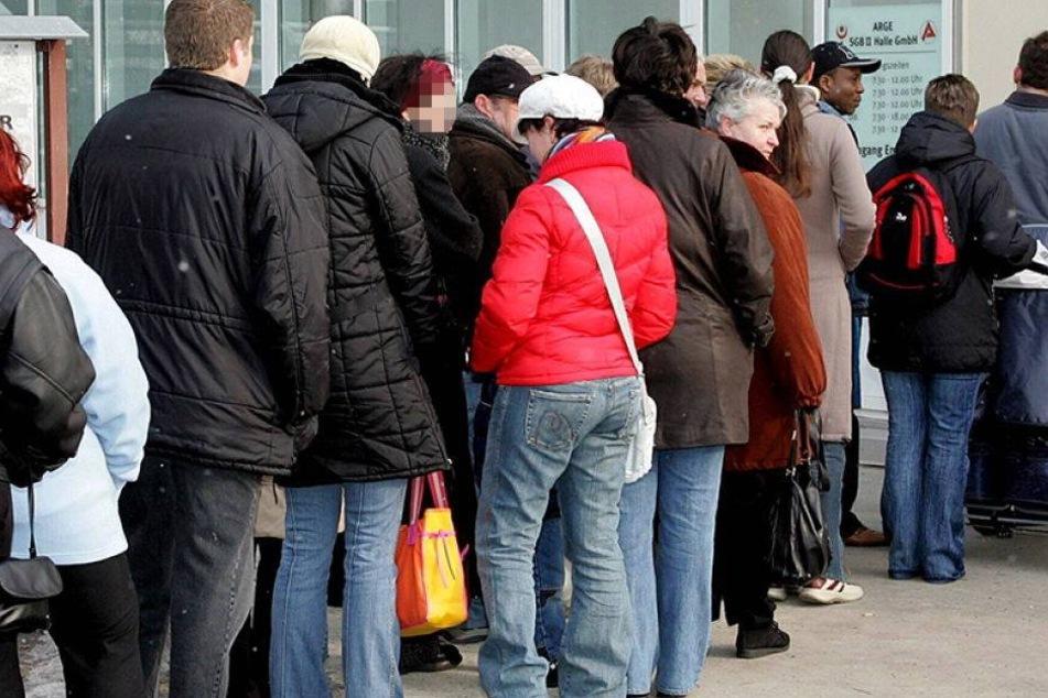 Immer mehr EU-Bürger in Sachsen kriegen Hartz IV