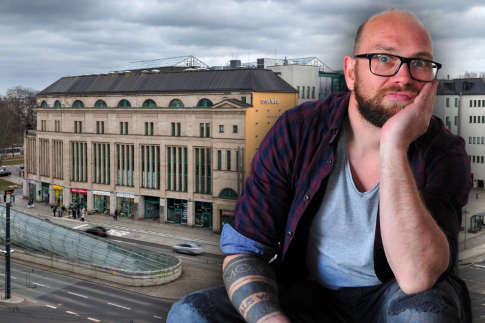 Nach über 16 Jahren: Chemnitzer Fotostudio macht wegen Corona dicht!
