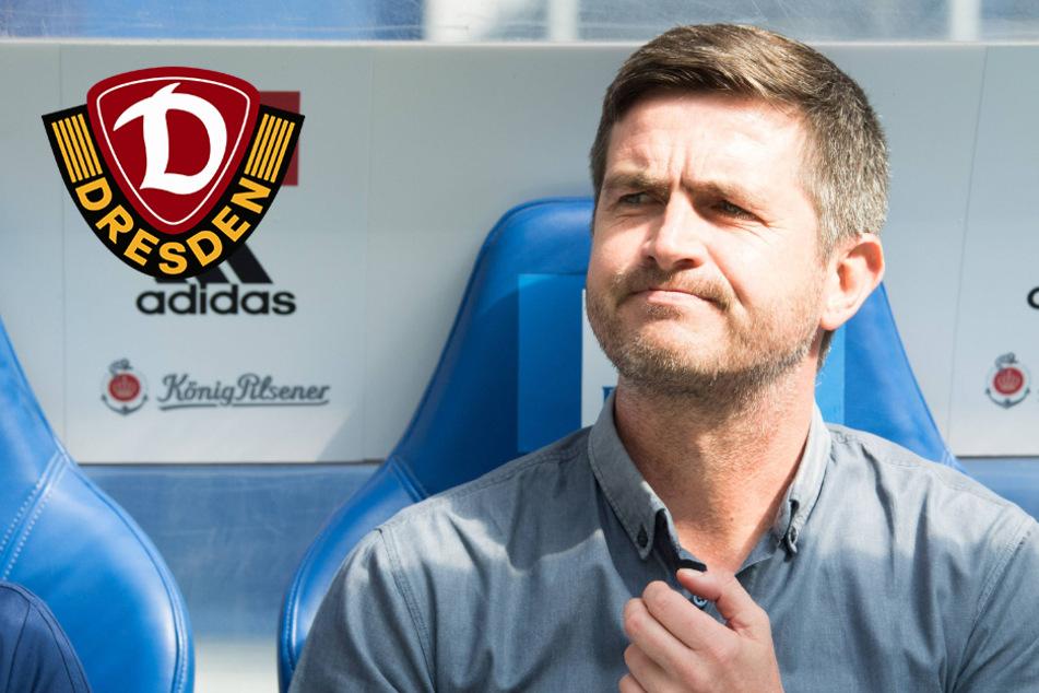 Dynamo findet Minge-Nachfolger: Ralf Becker macht's!