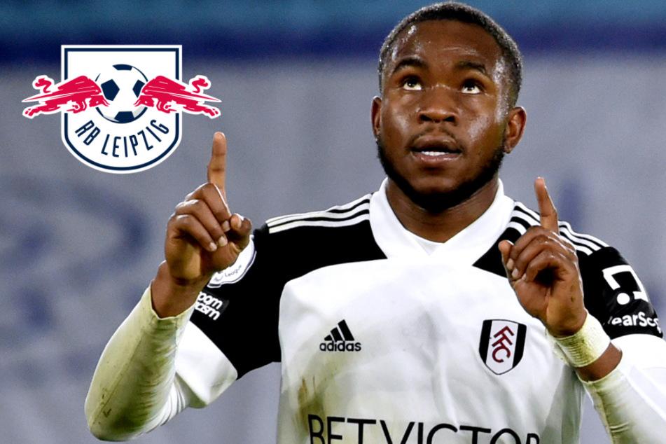 Kehrt Ademola Lookman zu RB Leipzig zurück?