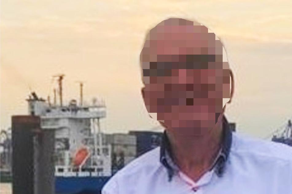 Der 77-jährige Gerd M. aus Halstenbek wurde kurzzeitig vermisst. Inzwischen ist er wieder wohlbehalten aufgetaucht.