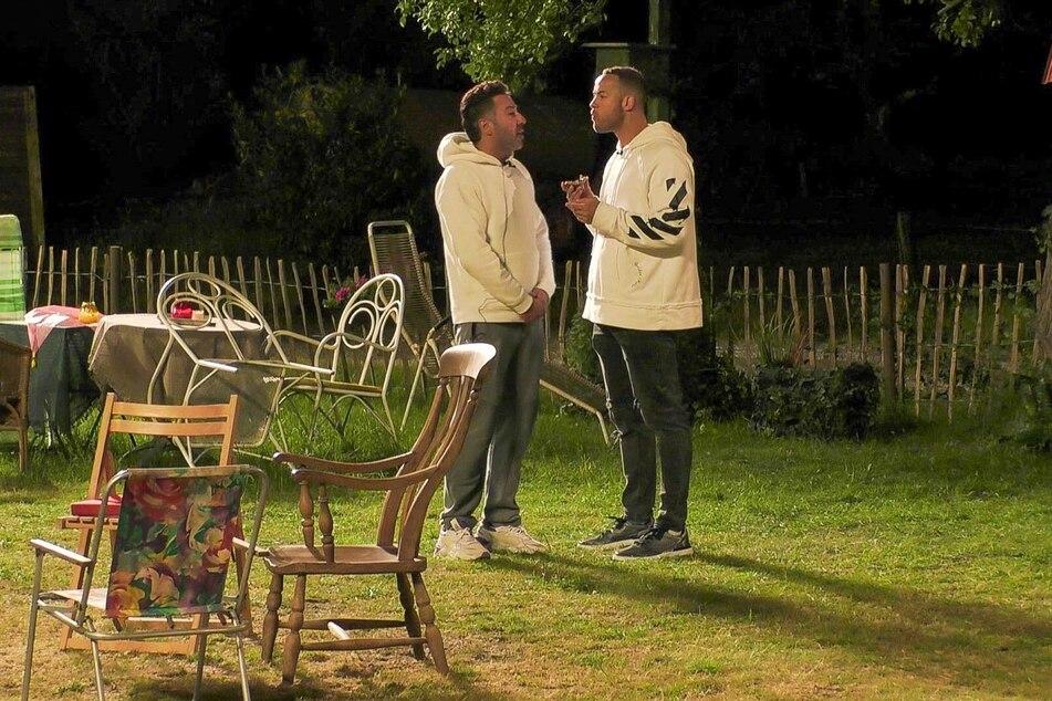 Der Streit zwischen Ex-Bachelor Andrej Mangold (33) und Kubilay Özdemir eskaliert.