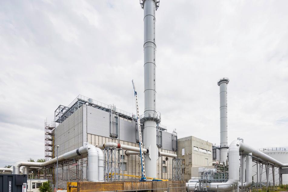 Die Erneuerungen am Kraftwerk Reick sollen nicht nur klimafreundlicher, sondern auch vielseitiger werden.