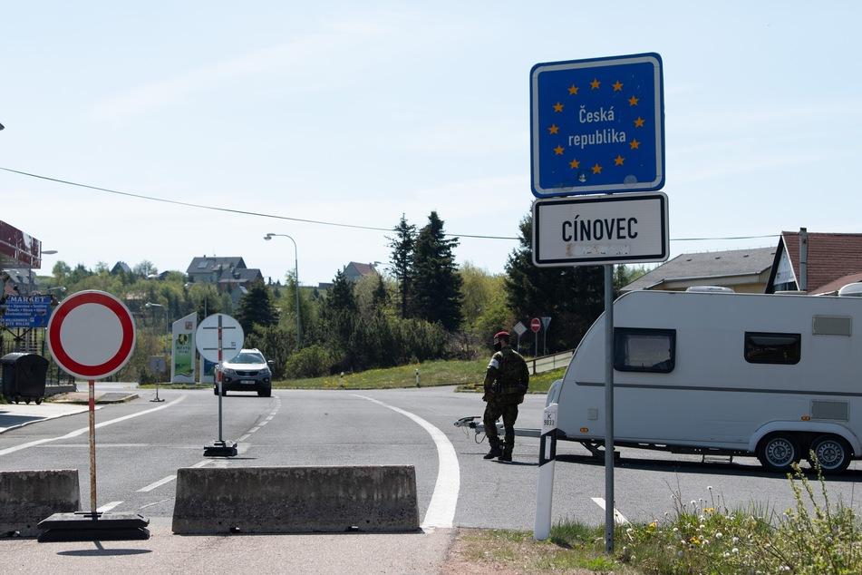 Tschechien öffnet nach fast drei Monaten wieder seine Grenze für Bürger aus Deutschland, Österreich und Ungarn.