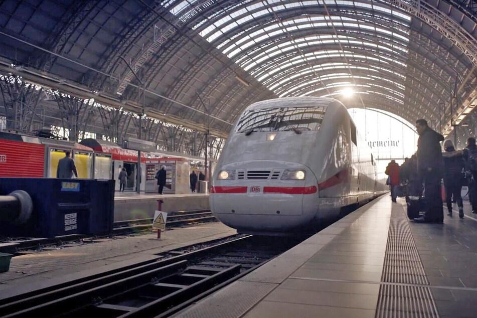 Deutsche Bahn sucht in Leipzig noch Azubis für Herbst 2021!