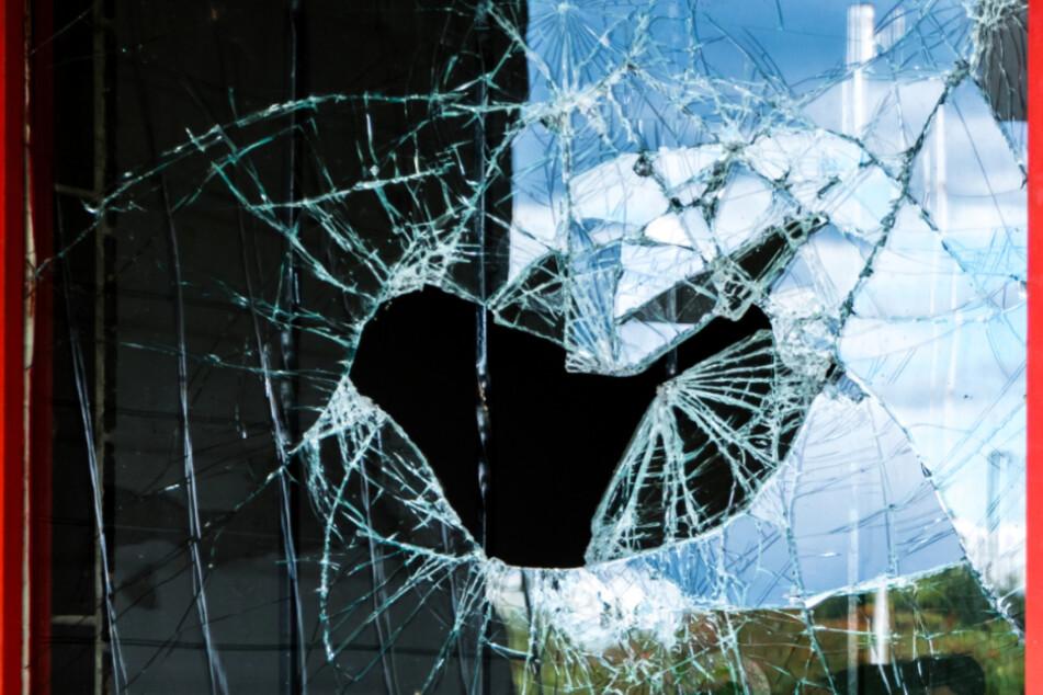 Mehrere Einbrüche in einer Straße: Polizei schnappt Verdächtigen
