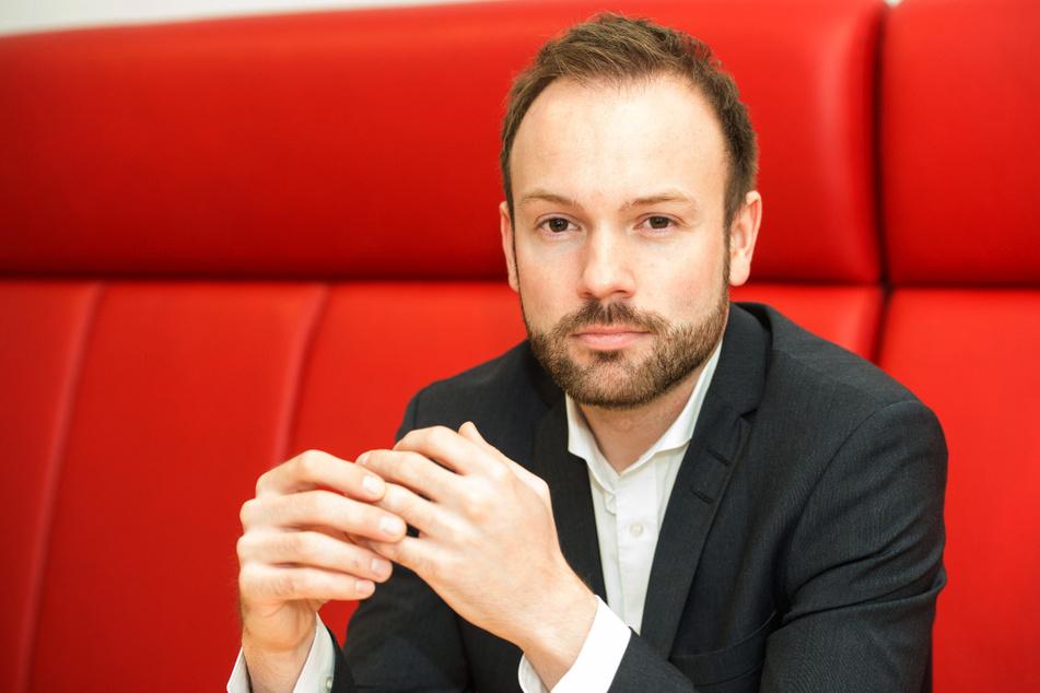 Ex-CDU-Mann Nikolas Löbel (35) ist laut Urteil der Bundestagsverwaltung unschuldig.