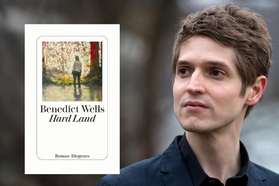 """Benedict Wells liefert mit """"Hard Land"""" einen sensationellen Roman ab"""