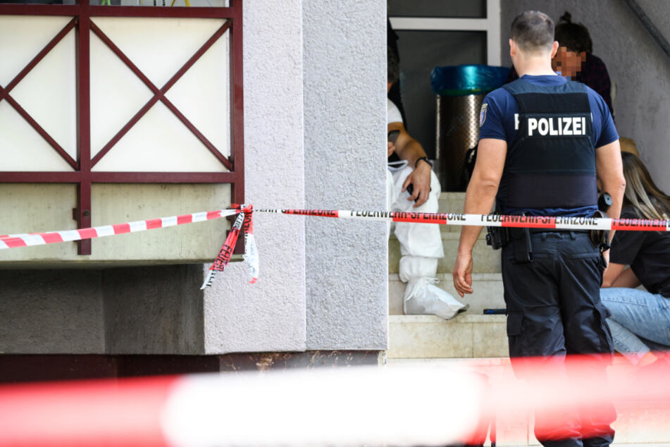 Schüsse in Sachsenhausen: 39-Jähriger schwer verletzt, zwei Festnahmen