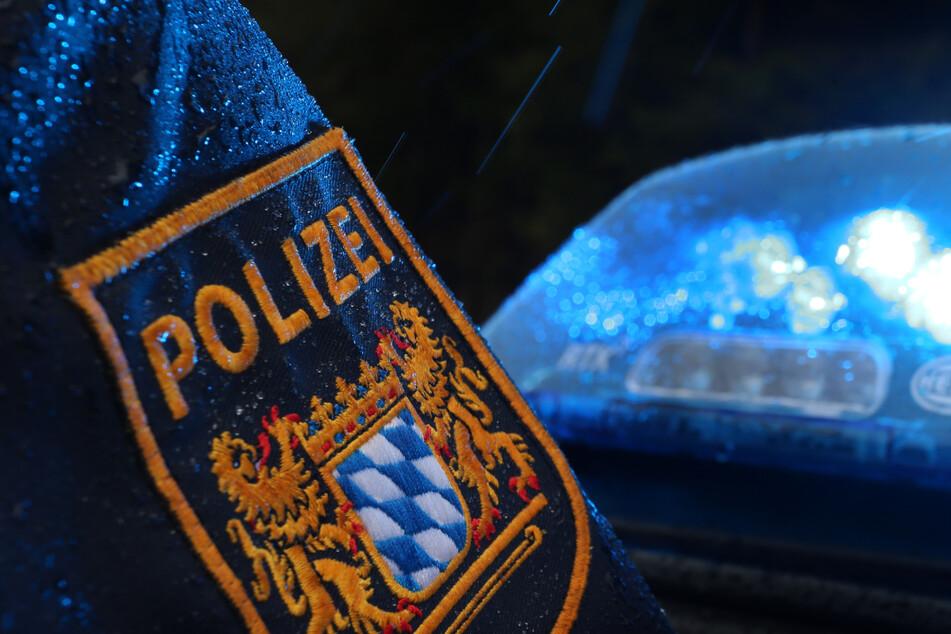 Die Polizei sucht Zeugen zu dem Vorfall in Amberg.