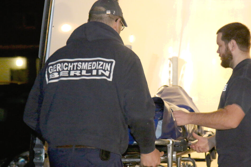 10.000 Euro! Mega-Belohnung für Hinweise zu Doppelmord in Berlin