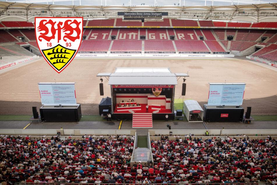 VfB-Mitglieder-Versammlung online? Den Fans werden die Emotionen genommen!