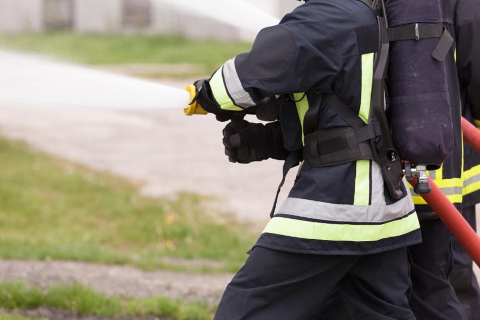 Feuer in Haus gelegt, während Frau mit Kleinkindern noch drin war: Was erwartet den Brandstifter?