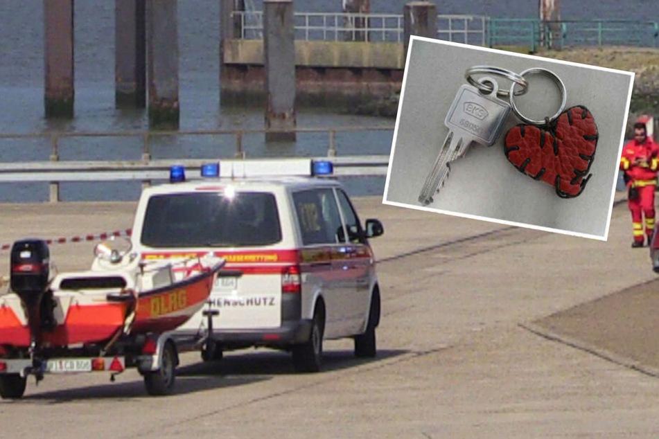 Schwimmer entdeckt Leiche in der Nordsee: Obduktion bestätigt Verdacht