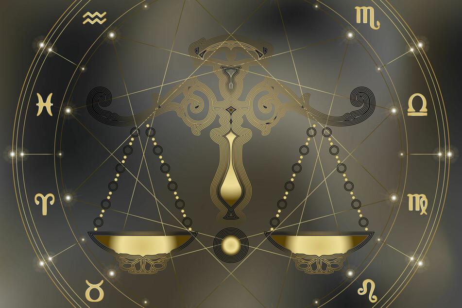 Wochenhoroskop Waage: Deine Horoskop Woche vom 14.06. - 20.06.2021