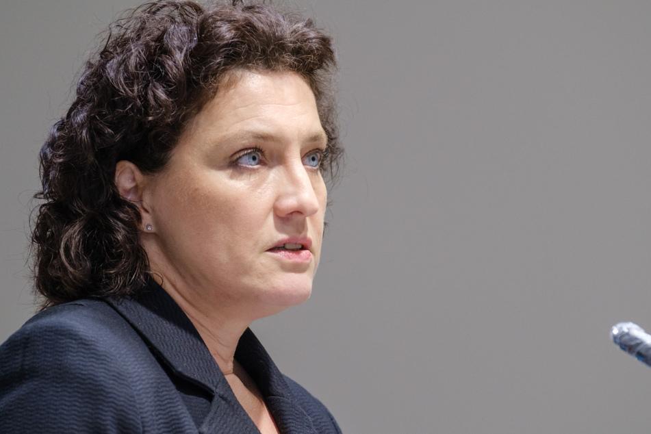 Niedersachsens Gesundheitsministerin Carola Reimann (52, SPD). (Archivbild)