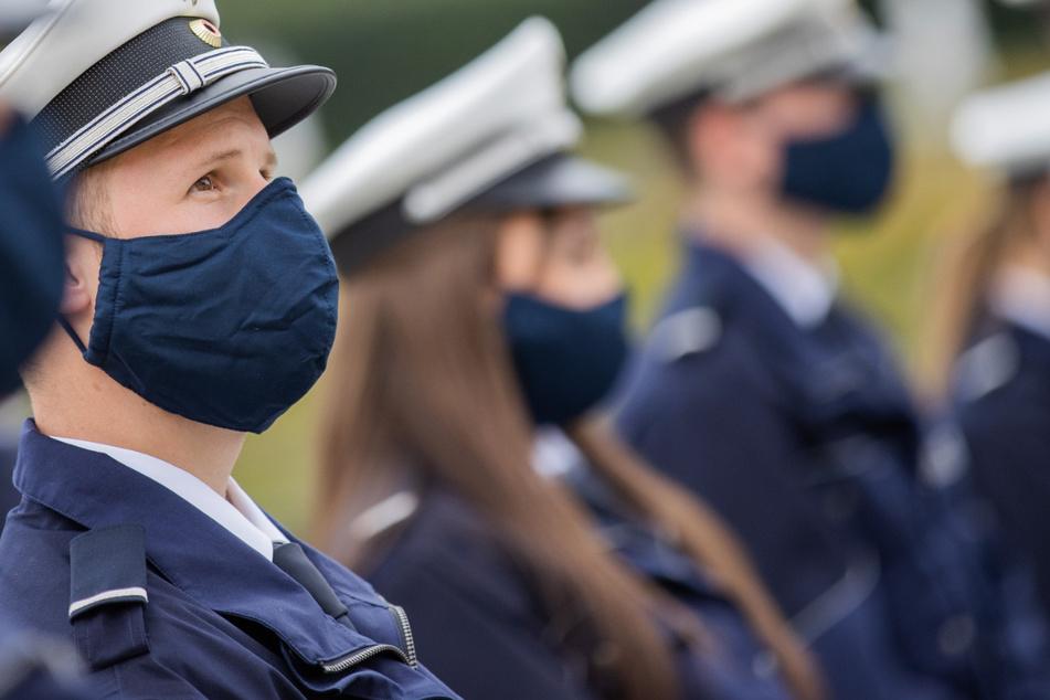 Geplatzter Polizeimasken-Deal: NRW muss stolze Summe für Anwälte blechen
