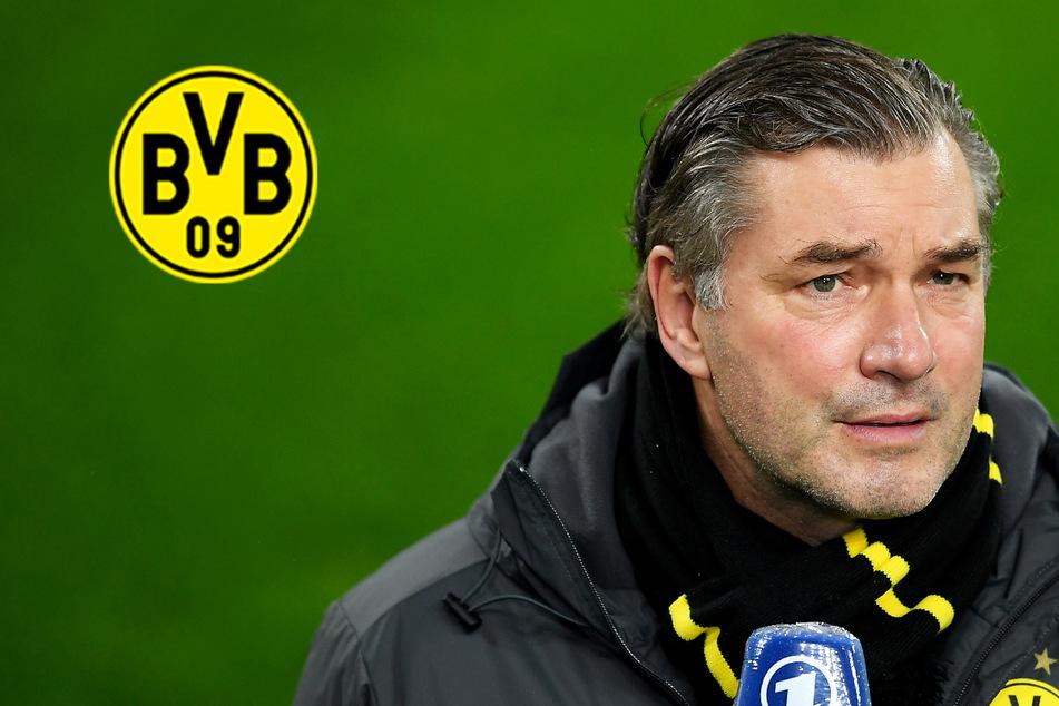 BVB: Nachfolger von Sportdirektor Michael Zorc steht offenbar fest!