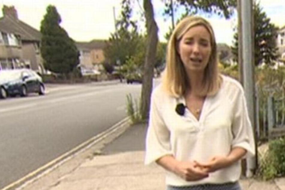 Zuschauer entsetzt: Reporterin benutzt während News-Sendung das N-Wort