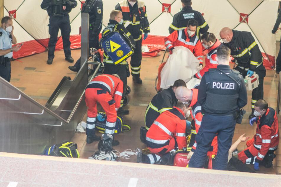 Unfall Hamburg