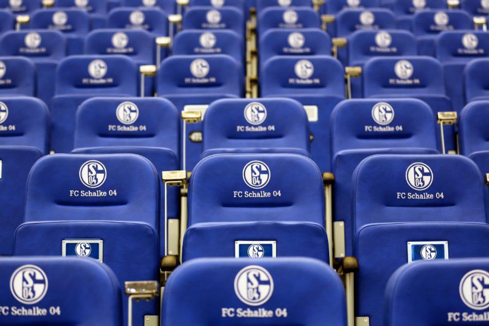 Für den FC Schalke 04 geht es mittlerweile um die nackte Existenz. (Symbolbild)
