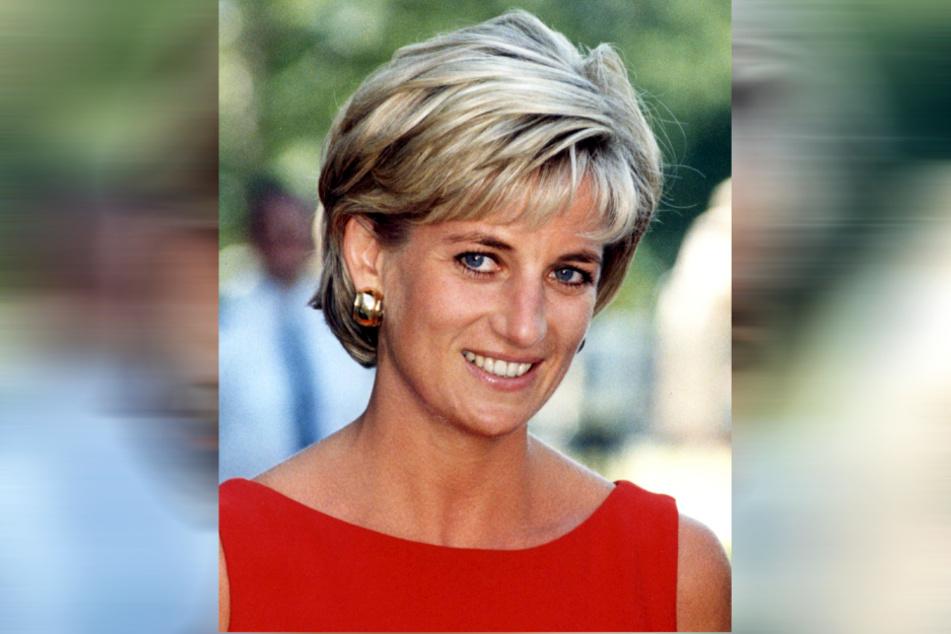 Prinzessin Diana (†36) wäre am 1. Juli nächsten Jahres 60 geworden.