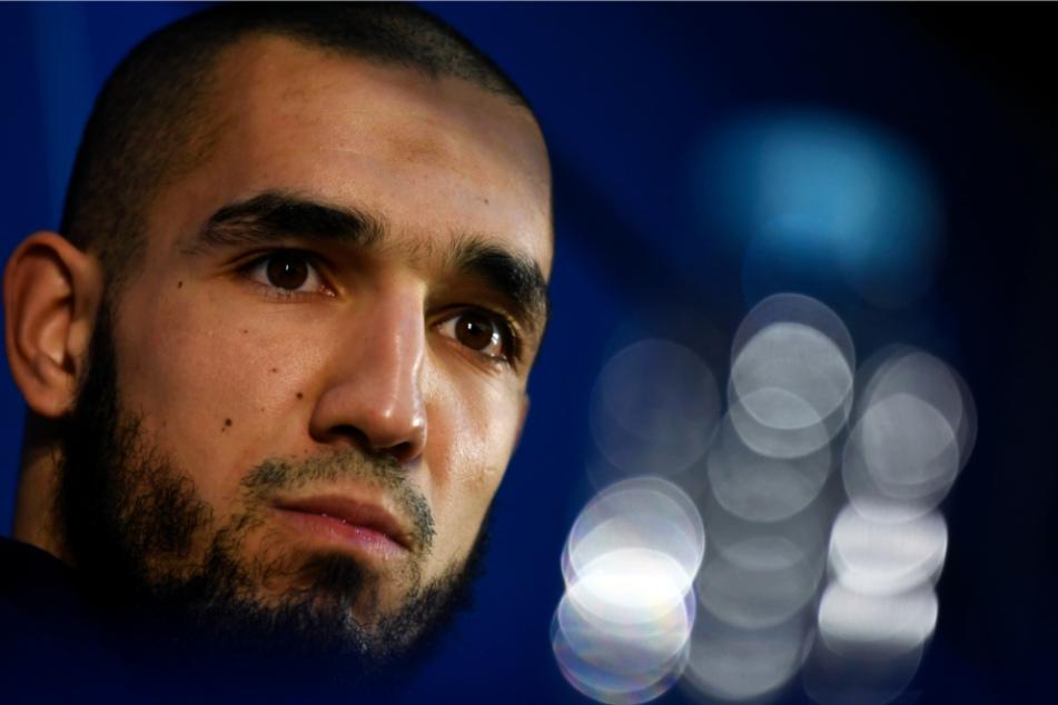Nabil Bentaleb (26) schoss nach der Kritik an seiner Person zurück.