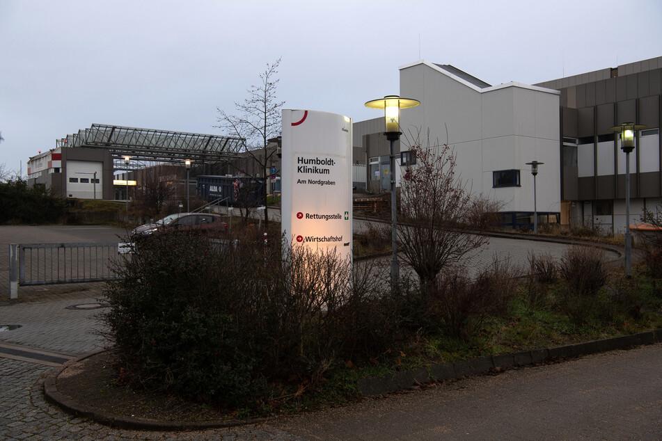Erste Berliner Klinik wegen Corona-Mutation wohl komplett unter Quarantäne
