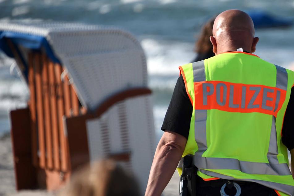 66-jähriger Urlauber aus Leipzig beim Baden in Ostsee gestorben