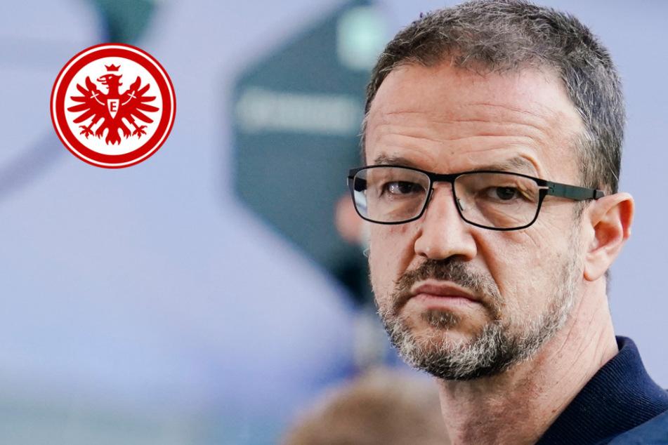 """Eintracht sucht den Super-Sportvorstand: Wird ein """"Unbekannter"""" zum Bobic-Nachfolger?"""