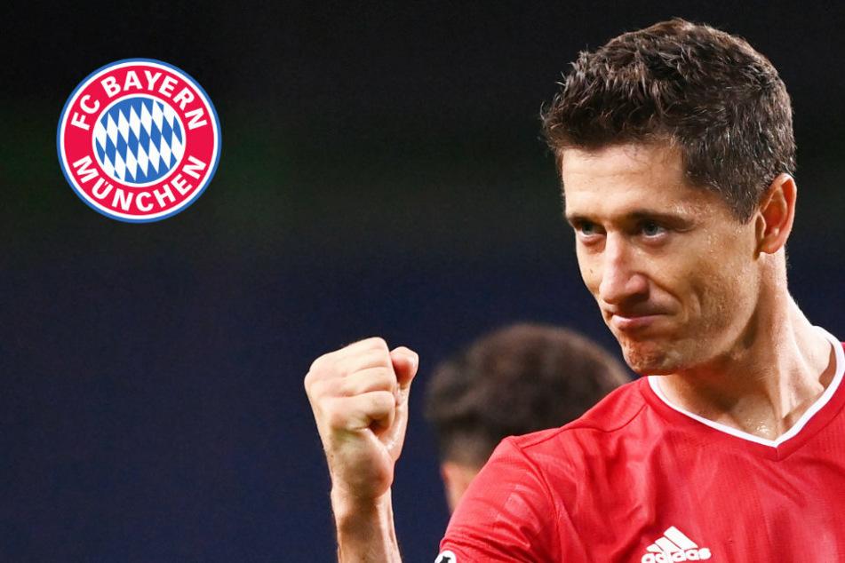 FC Bayern: Champions League trotz Corona eine Goldgrube für Rekordmeister