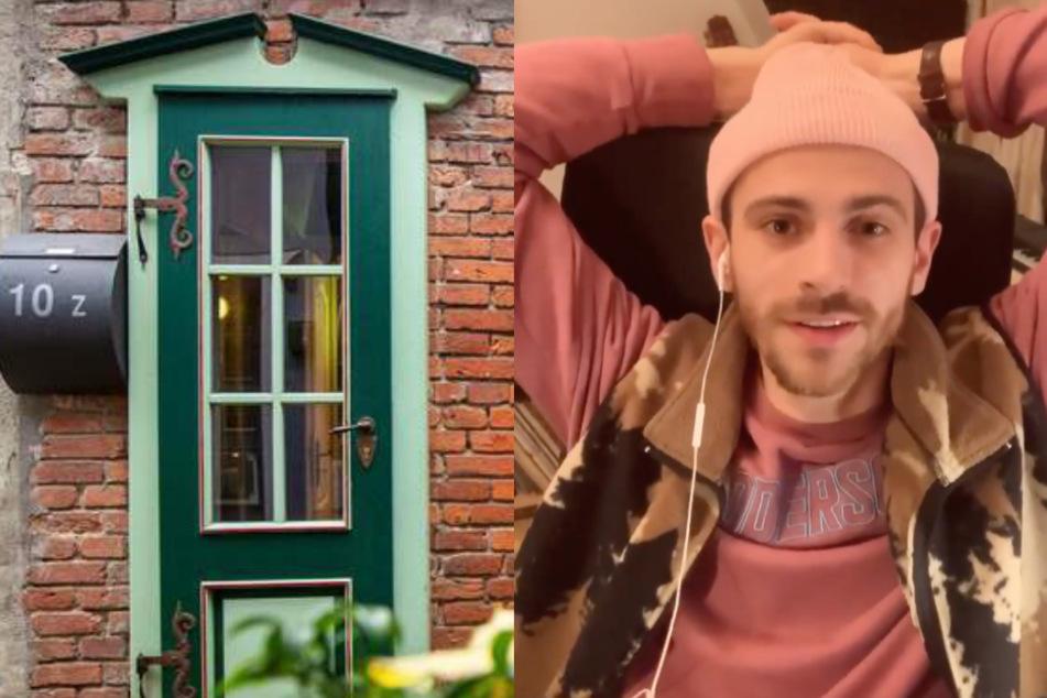 Fynn Kliemann verrät: Das hat er wirklich mit seinem Bremer Tiny House vor!
