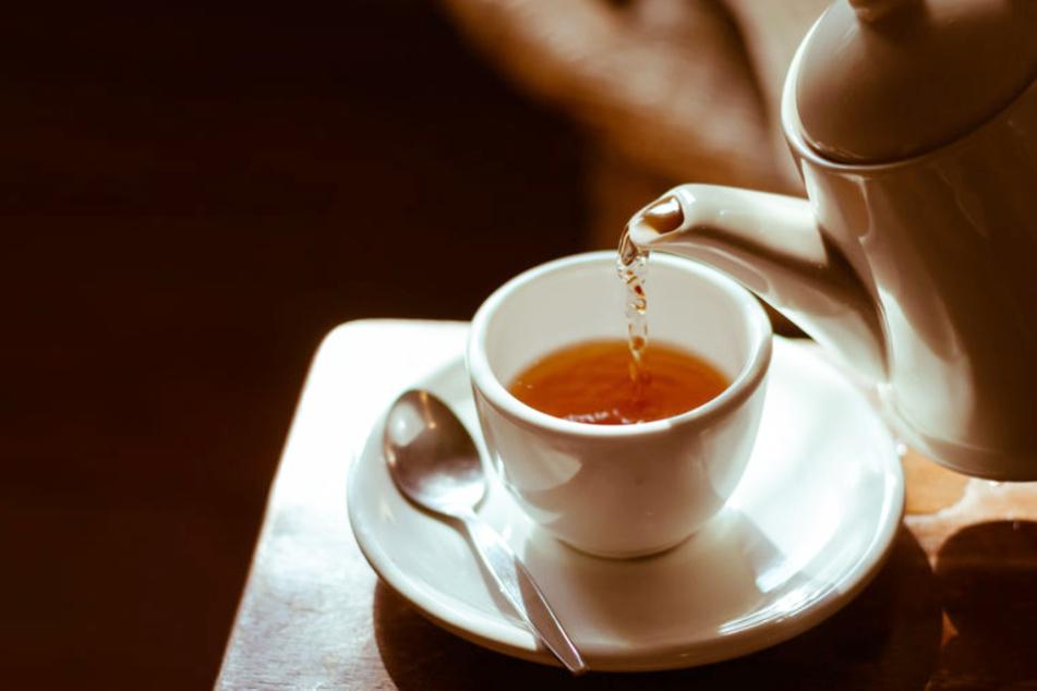 Diese Fehler macht fast jeder beim Tee kochen!