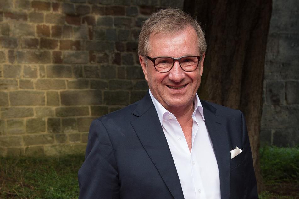 """Vertrag läuft aus: Abschied von """"Mr. Tagesschau"""" Jan Hofer?"""