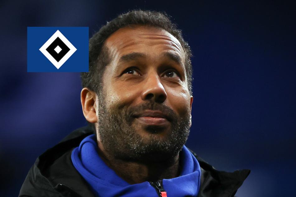 HSV-Coach Thioune träumt von der Champions League!