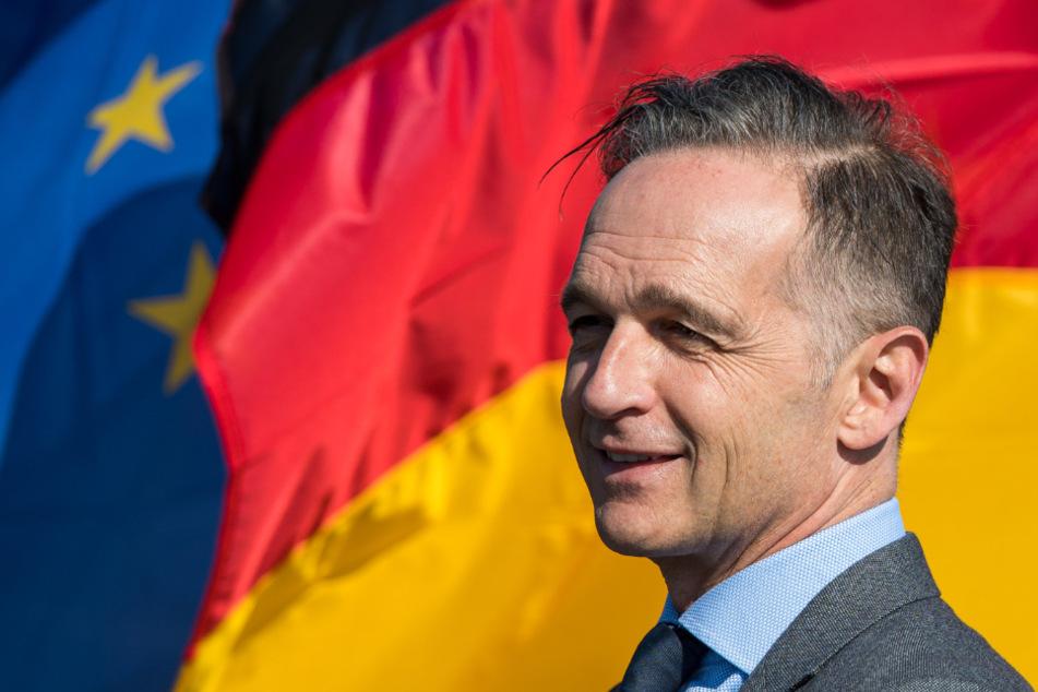 Außenminister Maas: Urlaub wird nicht so sein wie sonst