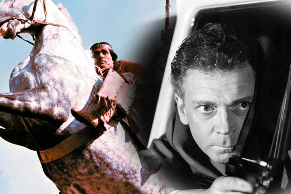 Ein DDR-Star wird besonders geehrt! Diese Filme kommen am Männertag im MDR