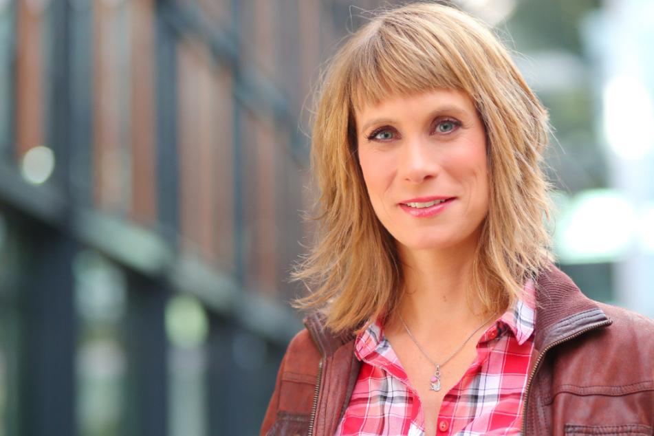 """Moderatorin Sandra Eckardt steigt bei RTL-Sendung """"Vermisst"""" aus!"""