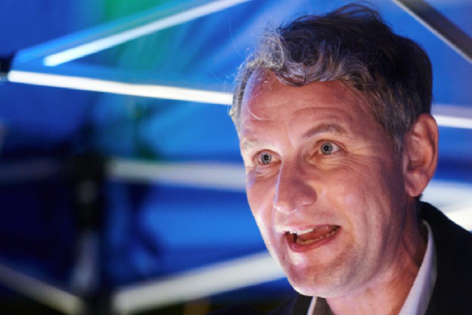 Wenige Monate vor der Wahl: Berlin oder Thüringen? Sitzt Björn Höcke bald im Bundestag?
