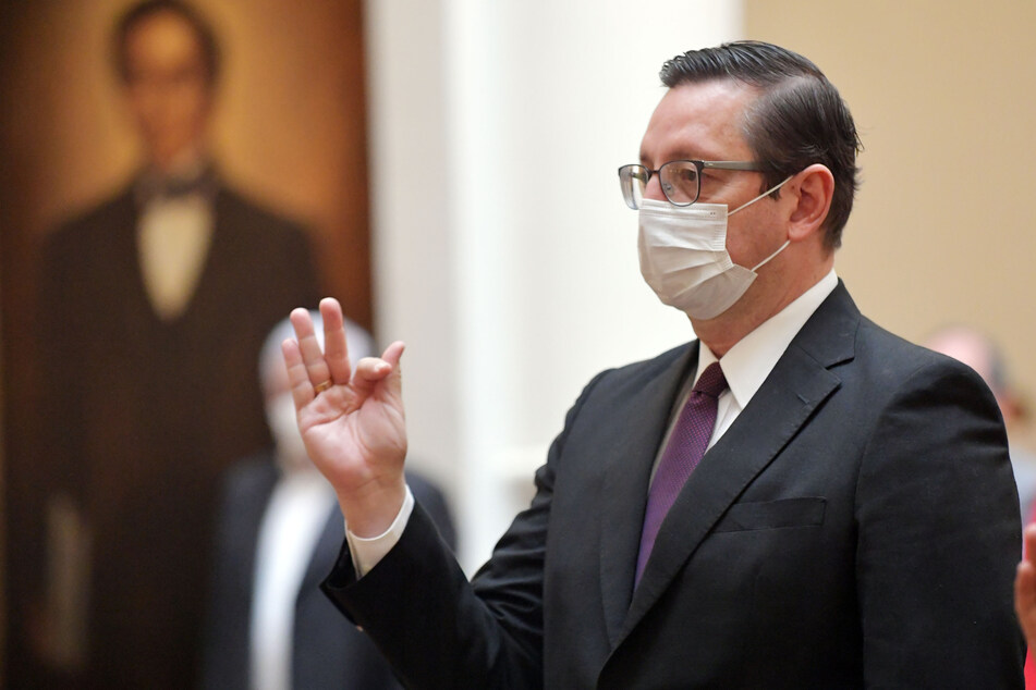 Nach Bolsonaro: Weitere lateinamerikanische Politiker mit Coronavirus infiziert