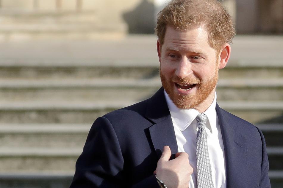 Prinz Harry so offen wie nie! Jetzt packt er über Meghan, seinen Sohn und den Royal-Exit aus
