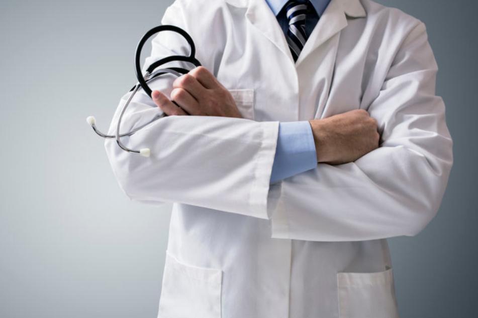 Arzt soll Patientin im Krankenhaus vergewaltigt haben: Nun gibt es einen zweiten Vorwurf