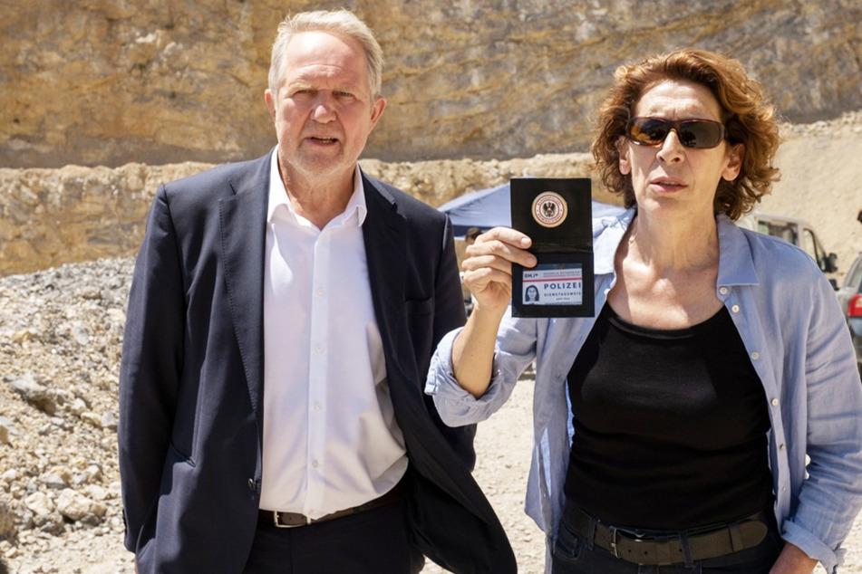 Moritz Eisner (Harald Krassnitzer, 60) und Bibi Fellner müssen (62) den Tod eines hohen Beamten im Innenministerium aufklären.