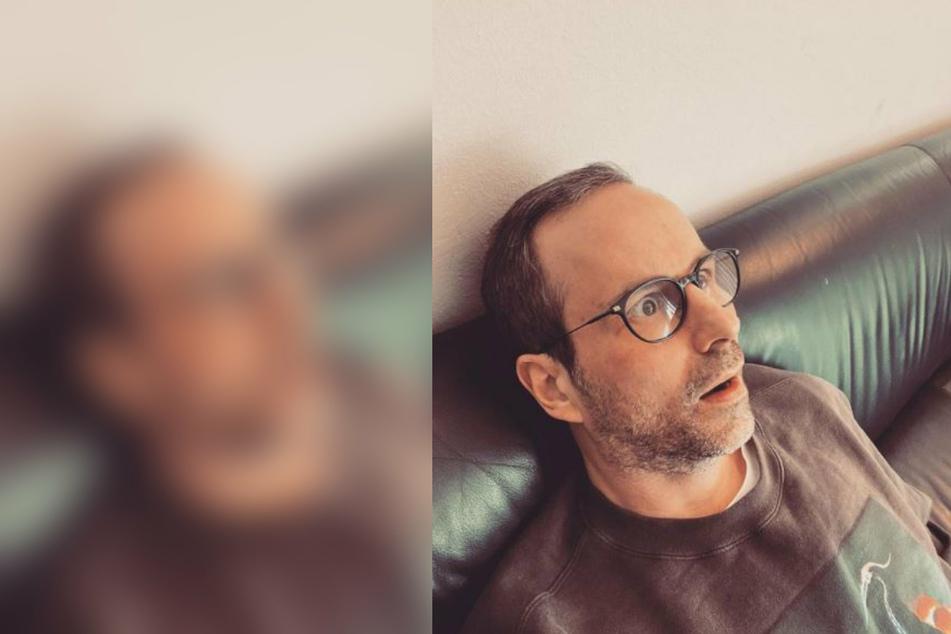 """Moderator Kurt Krömer (46) wird in der vierten Staffel von """"Chez Krömer"""" wieder sechs Studiogäste verhören."""