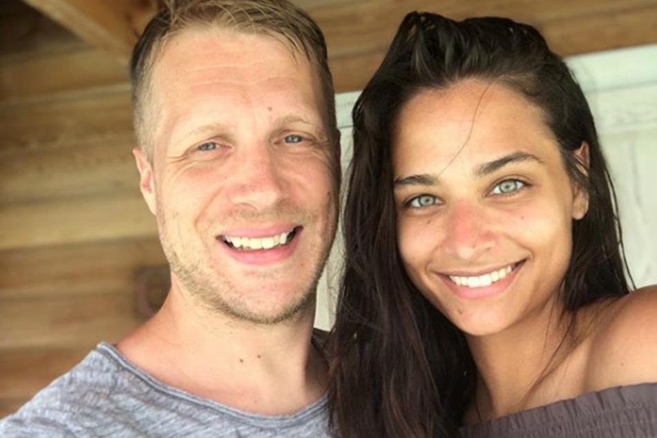 Köln: Oli Pocher: Frau Amira überrascht mit Kennlern-Story