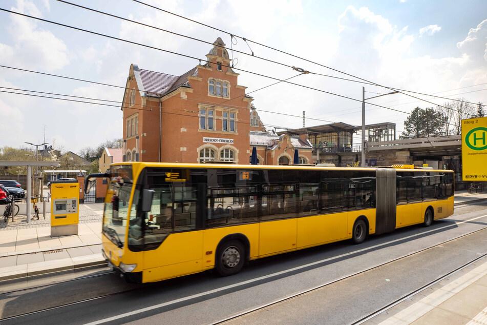 """Auch die Auswirkungen auf den Rad-, Bus- und Bahnverkehr wurden im """"Klima-Check"""" erfasst."""