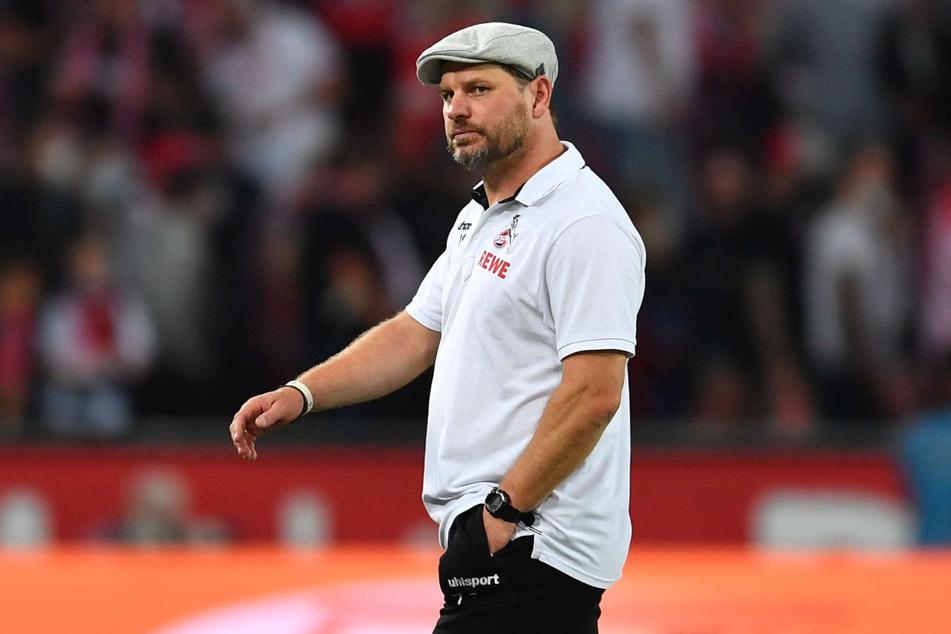 Steffen Baumgart (49) ist stets optimistisch. Er glaubt, dass seine Mannschaft den Ausfall von Ellyes Skhiri (26) kompensiert.