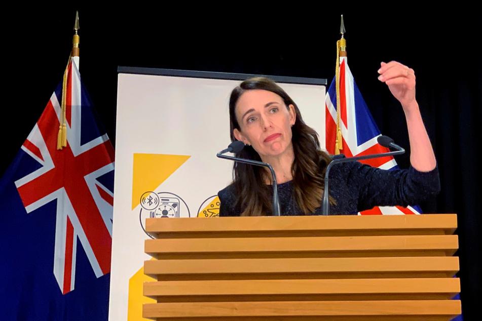 Fragwürdige Ehre: Neu entdecktes Insekt wird nach Premierministerin benannt