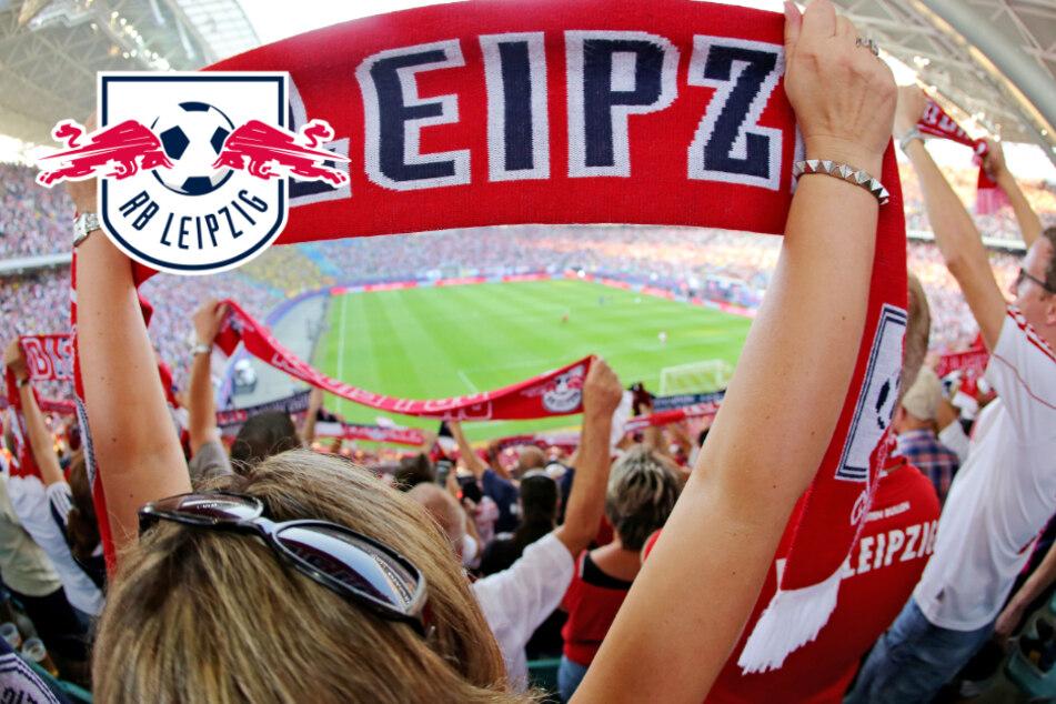 RB Leipzig plant bereits wieder mit Zuschauern: Fan-Comeback trotz Coronavirus?