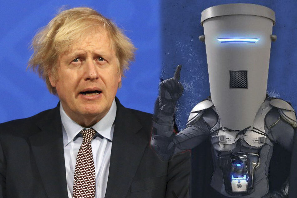 """Parody candidate Count Binface says he is """"more qualified"""" than London mayor opponents"""